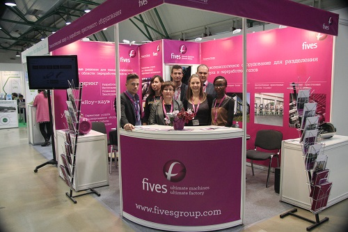 Cryogen Expo 15-FIVES