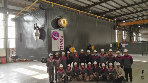 FIVES Cryo Suzhou Ethylene copyright-FIVES