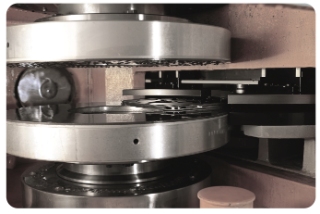 Surface Grinding-FIVES