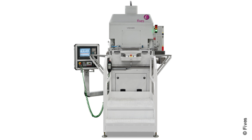Fives VSD Machine