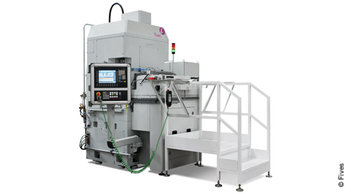 Fives VDD Machine
