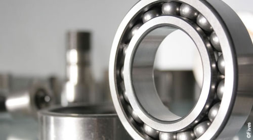 Fives Grinding Ultra Precision Small bearings 03-FIVES