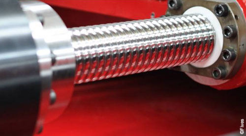 Fives Grinding Ultra Precision Single Disc 03-FIVES