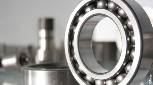 Fives Grinding Ultra Precision Small bearings 04-FIVES