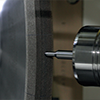 External Cylindrical Grinding