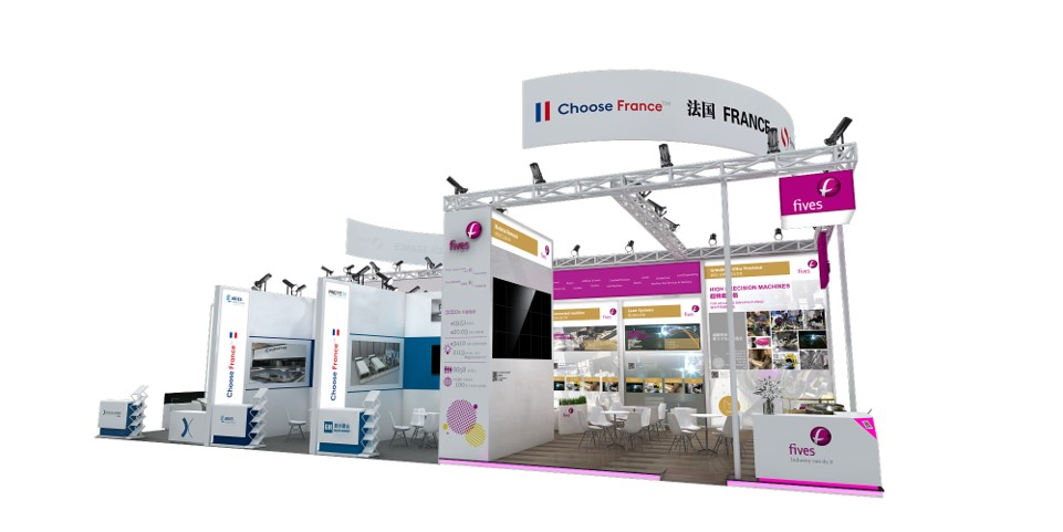 CIMT French Pavillion