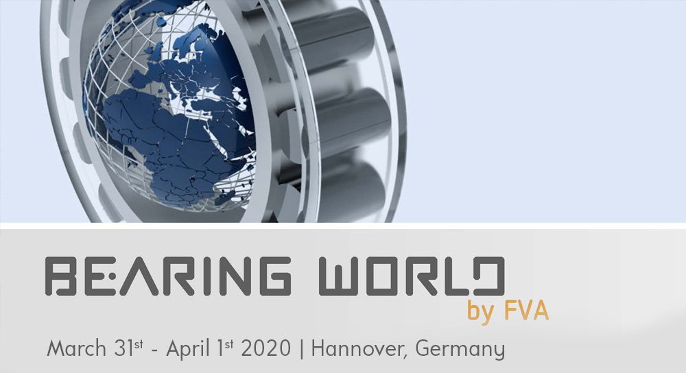 FVA Bearing World 2020