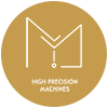 High Precision Machines
