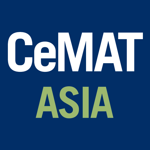 Fives at CeMAT Asia