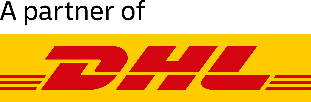 Fives is partner of DHL