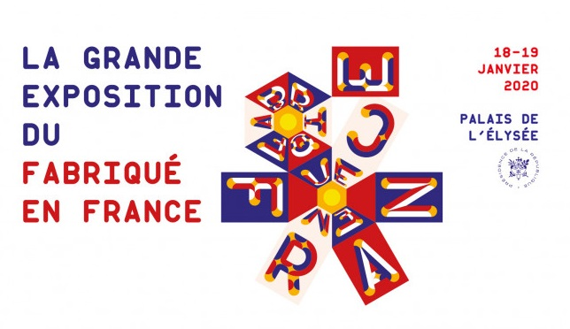 logo Grande expo du Fabrique en France-FIVES