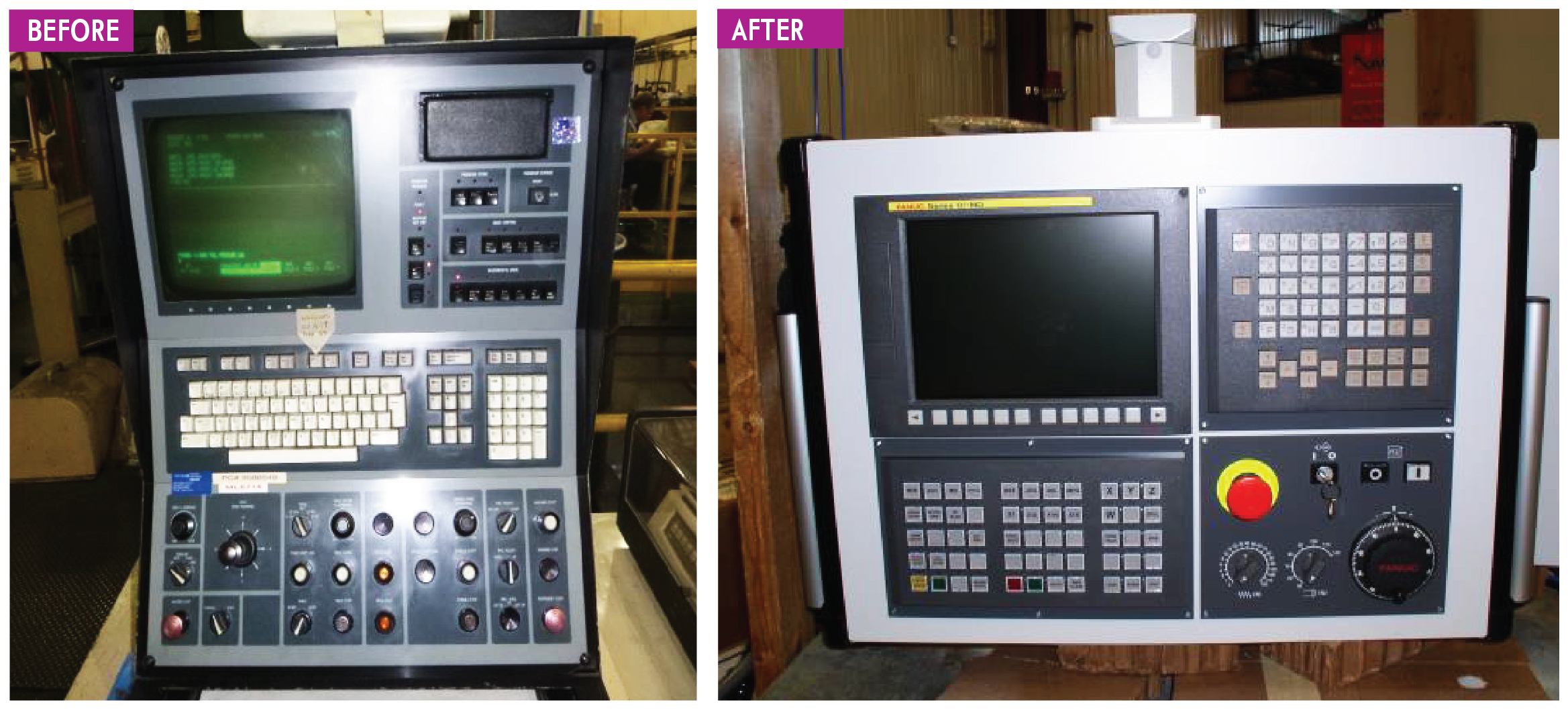 FANUC LinkedIn Before After-FIVES