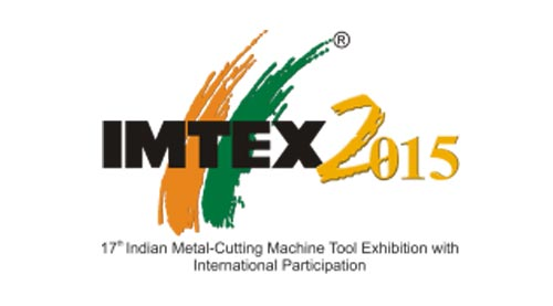 Fives exhibits IMTEX 2015-FIVES