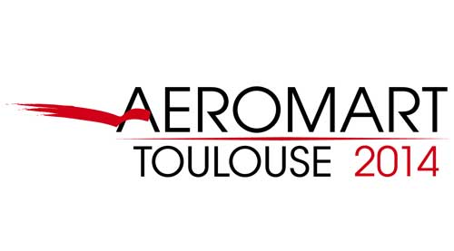 Fives metal cutting composites event AEROMART toulouse 2014-FIVES
