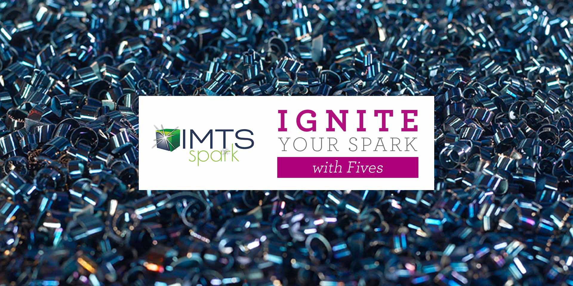 IMTS-Spark-news MCC 300-FIVES
