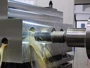 metal cutting boring mills-FIVES