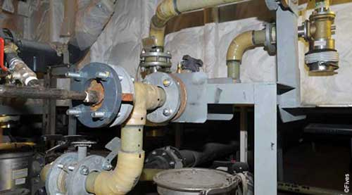 GRP - Fives in Piping Solutions