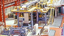 NeoKoil®, bright annealing line