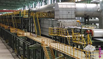NeoKoil®, cold annealing and pickling line