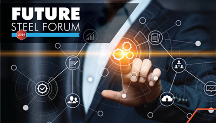 Future Steel Forum 2019