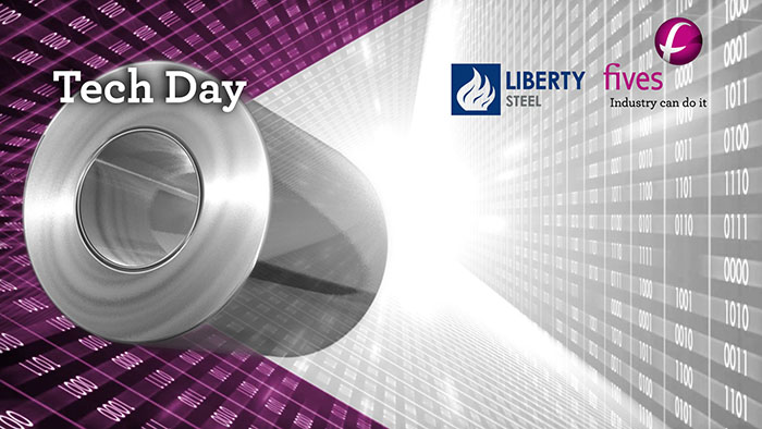 Tech Day: LIBERTY Steel and Fives