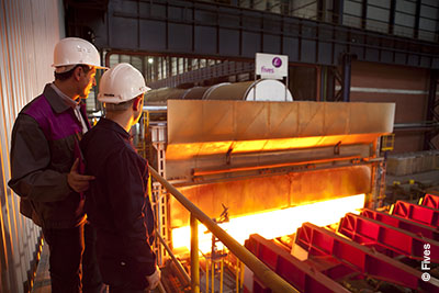 Metallurgical process training