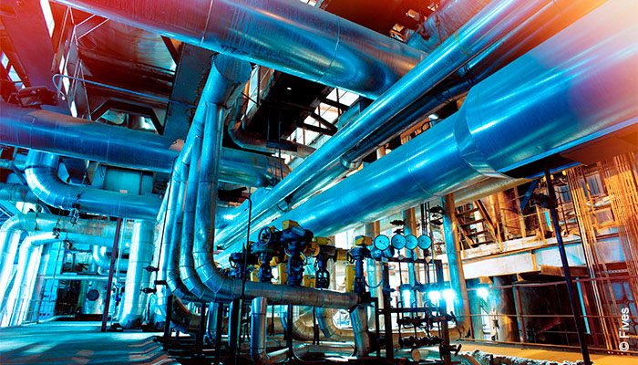 Specialty applications for tube and pipe
