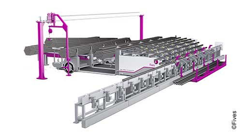 Fives taylor wilson packaging systems-FIVES
